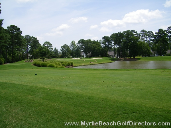 Golf Courses Near Myrtle Beach Airport