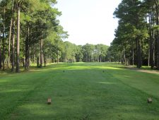 Carolina Shores Fairway