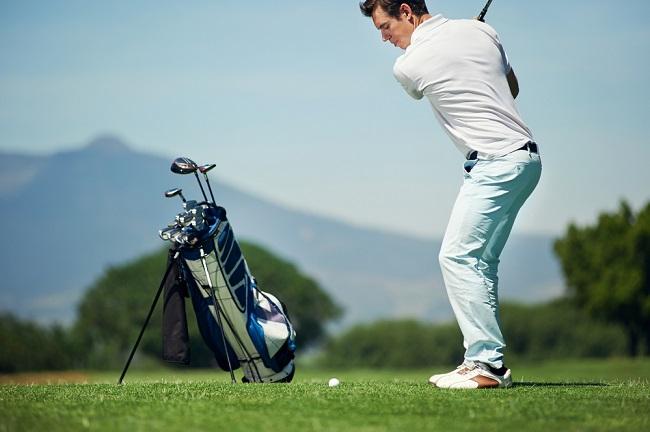 Myrtle Beach golf package