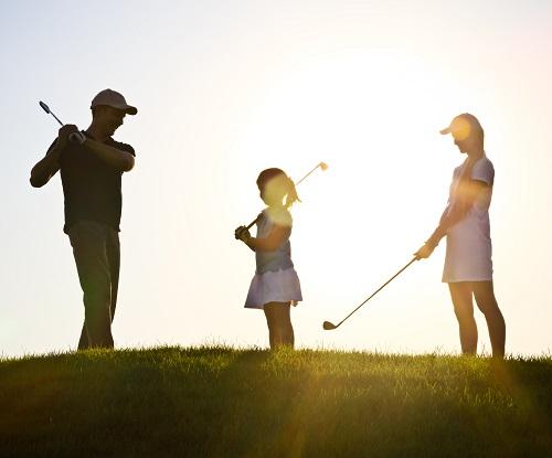 Myrtle Beach golf vacation