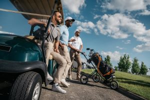 golf packages