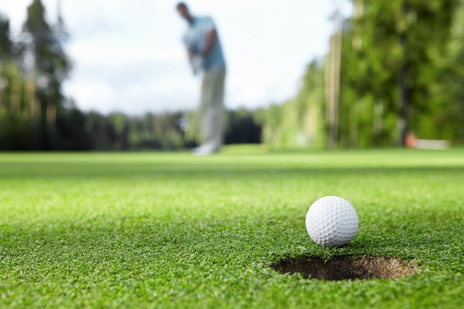golf packages Myrtle Beach